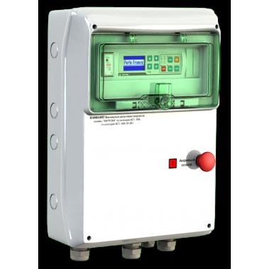 Контроллер автоматического ввода резервного питания Porto Franco (Порто Франко) АВР М-65