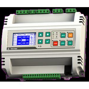 Контроллер автоматического ввода резервного питания Porto Franco (Порто Франко) АВР СМ