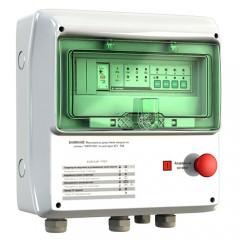 Контроллер автоматического ввода резервного питания Porto Franco (Порто Франко) АВР K-65