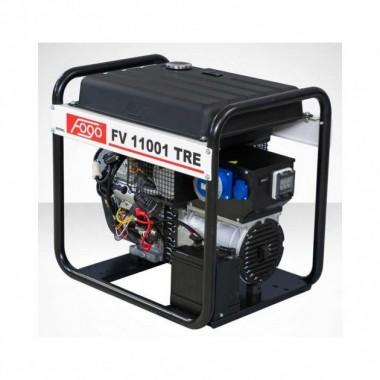 Бензиновый генератор Fogo FV 11001 TRE