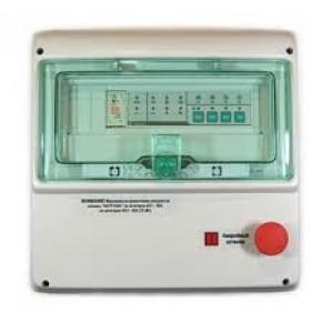 Контроллер автоматического ввода резервного питания Porto Franco (Порто Франко) АВР K-50