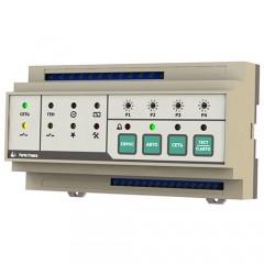 Контроллер автоматического ввода резервного питания Porto Franco (Порто Франко) серии KD