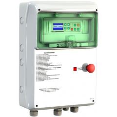 Контроллер автоматического ввода резервного питания Porto Franco (Порто Франко) АВР С-65