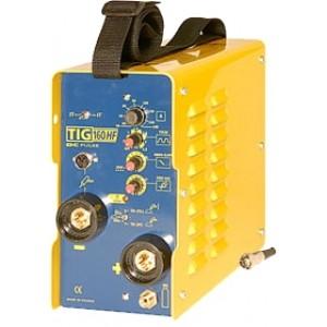 Сварочный аппарат GYSMI TIG 167HF DC