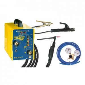 Сварочный аппарат GYSMI TIG 207 HF AC/DC