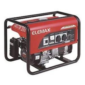 HONDA ELEMAX SH 3200 EX