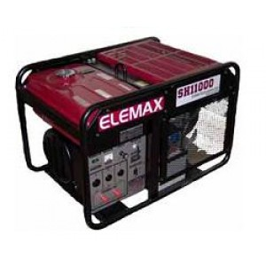 HONDA ELEMAX SH 11000 +АВР