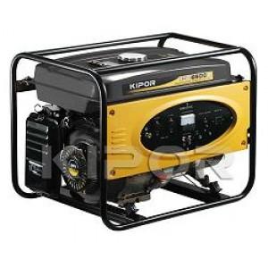 Бензиновый генератор KIPOR KGE6500X