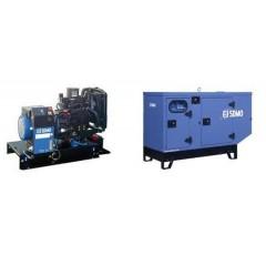 Дизель-генератор SDMO T12K