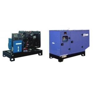 Дизель-генератор SDMO J88K