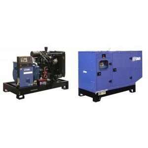 Дизель-генератор SDMO J110K