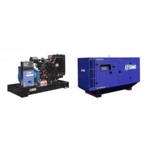 Дизель-генератор SDMO J130K