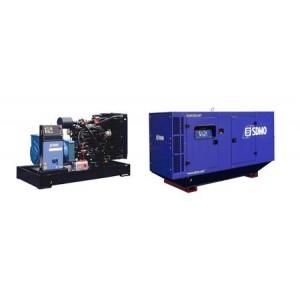Дизель-генератор SDMO J165K