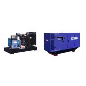 Дизель-генератор SDMO J200K
