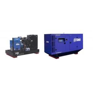 Дизель-генератор SDMO J220K