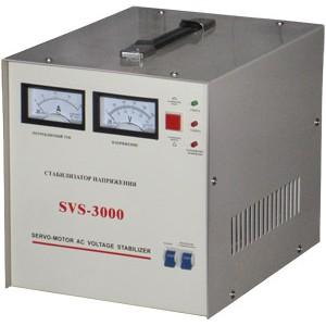 SVS 3000