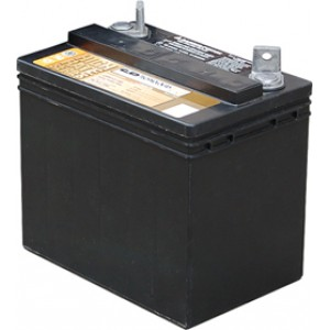 Аккумуляторная батарея UPS 12-100 MRX (34Ам/ч)