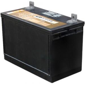 UPS 12-400 MRX (109Ам/ч)