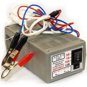 Зарядное устройство АИДА-10s
