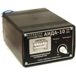 Зарядное устройство АИДА-10 (снят с производства)