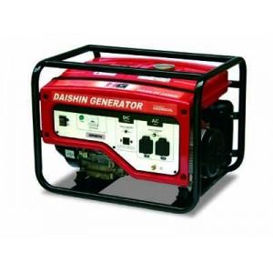 Бензиновый генератор DAISHIN SEB4000Ha