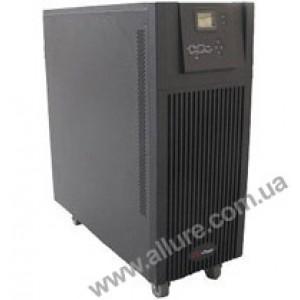 Источник бесперебойного питания (ИБП) EXA 10 kVA 3ф/1ф