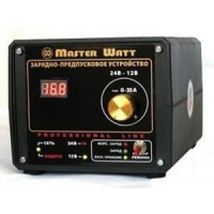 Зарядное устройство Master Watt 12-24V/35A