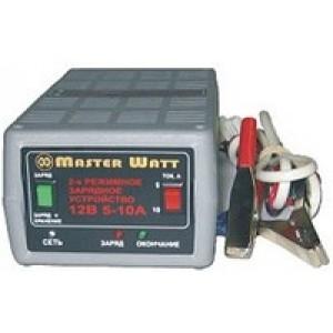 Автоматическое зарядное устройство Master Watt 12V/5-10A