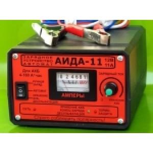 Зарядно-предпусковое устройство Аида -11