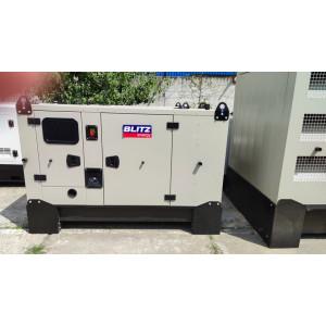 Дизельный генератор Blitz BDG 60P