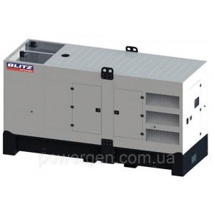 Дизельный генератор Blitz BDG 80 I