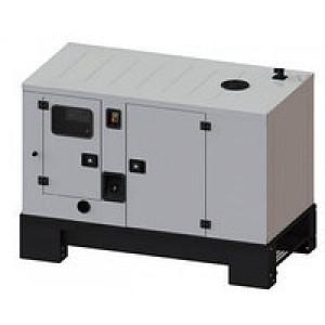 Дизельный генератор Blitz BM 40