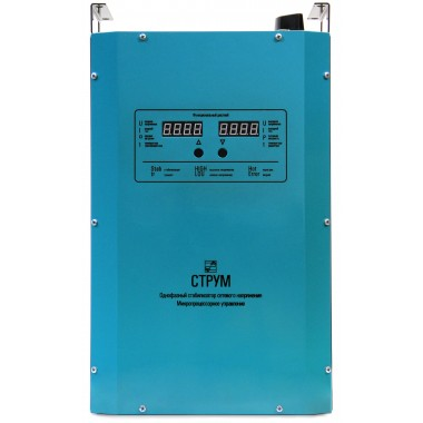 Voltage regulator СТРУМ СНТО-18-12 HOME