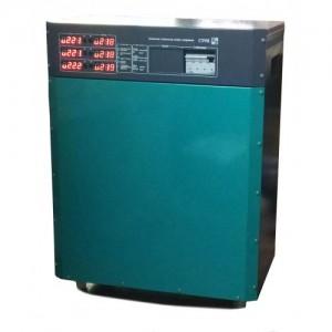 Стабилизатор напряжения СНТТ-27-12 Professional 3X
