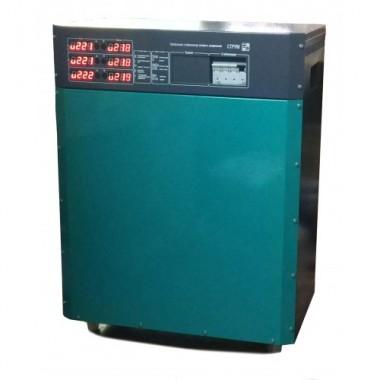 Стабилизатор напряжения СНТТ-10.5-12 HOME 3X